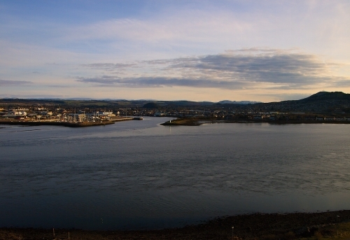 Přástav Inverness
