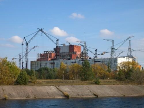 Nedostaveny blok elektrarny