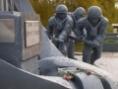 Pomnák hrdinům Černobylu