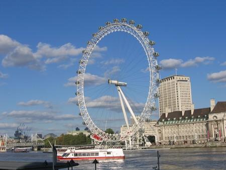 londynske oko