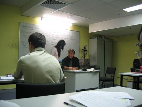 Skola v Australii